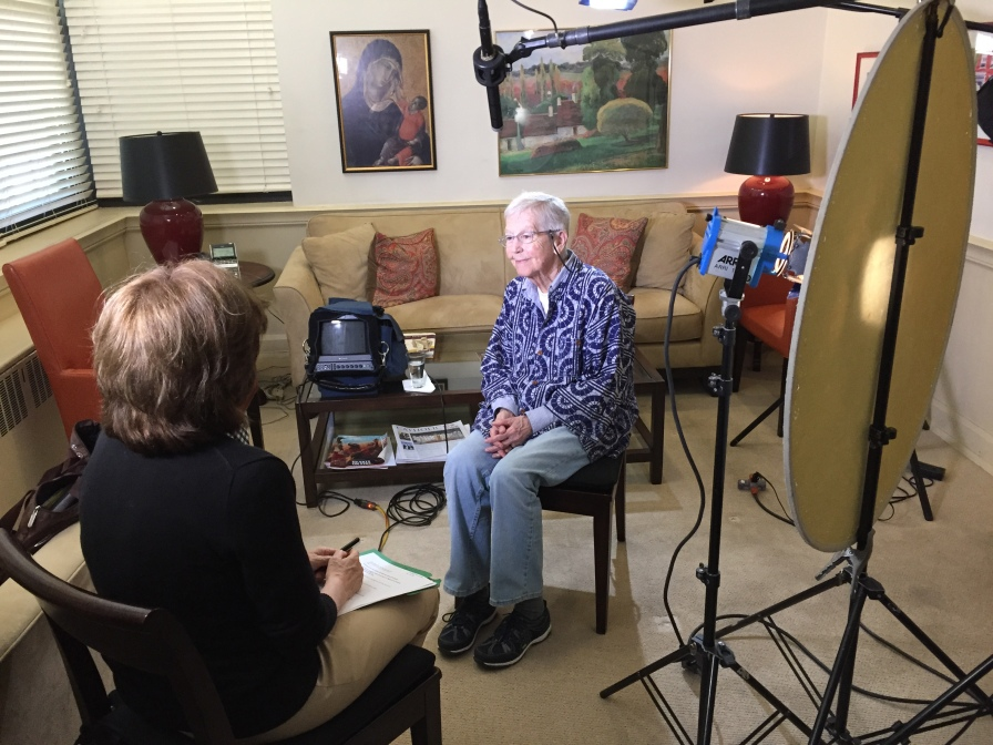 SMR 2 interviewed