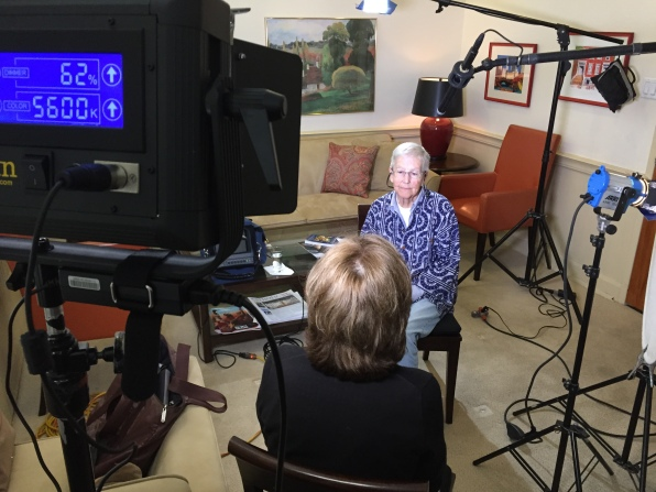 SMR interviewed